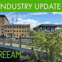 BREEAM update 2018