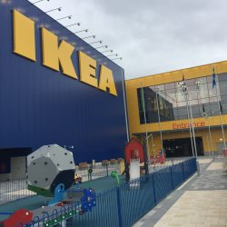 IKEA BREEAM