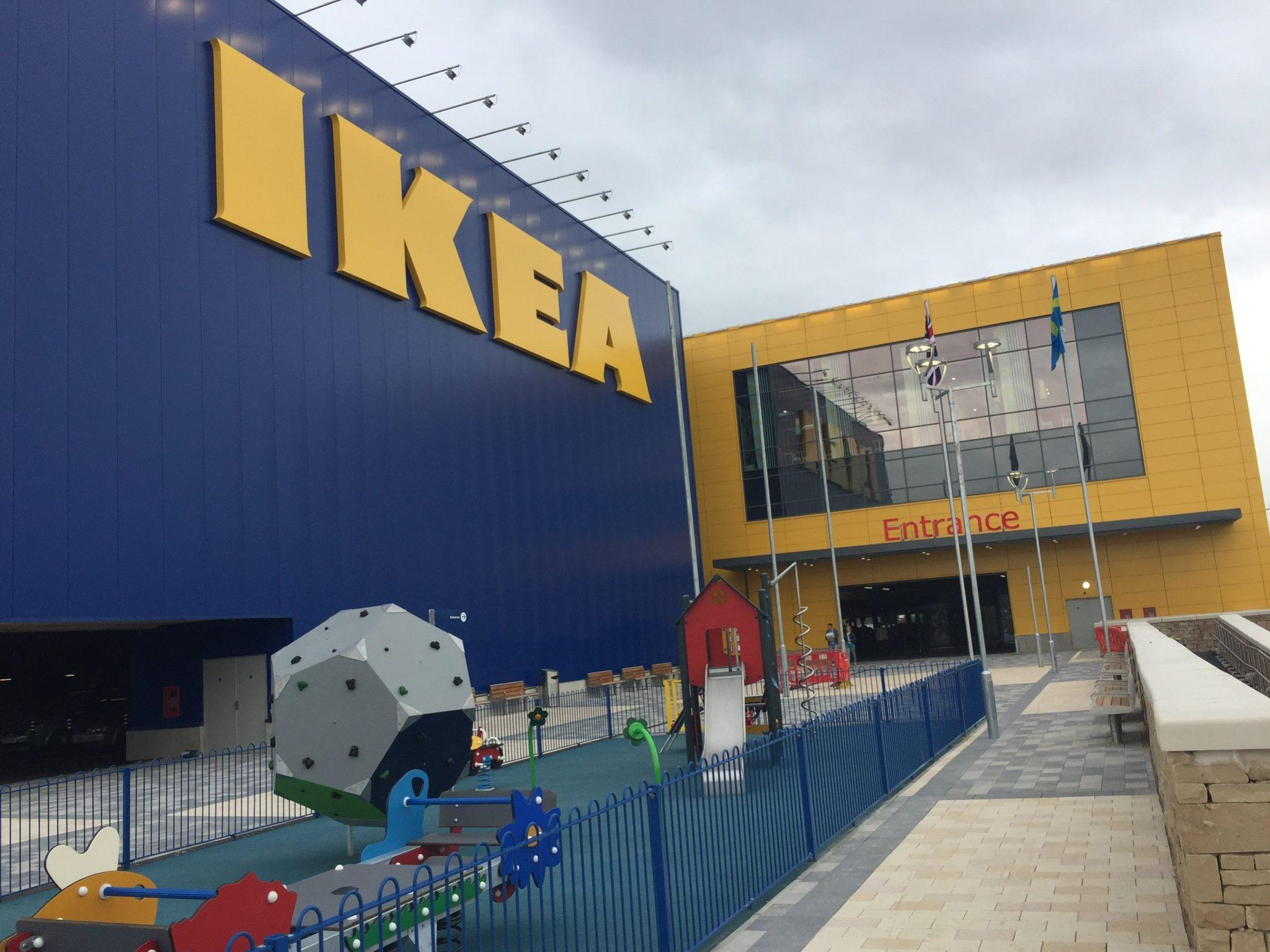 Ikea O
